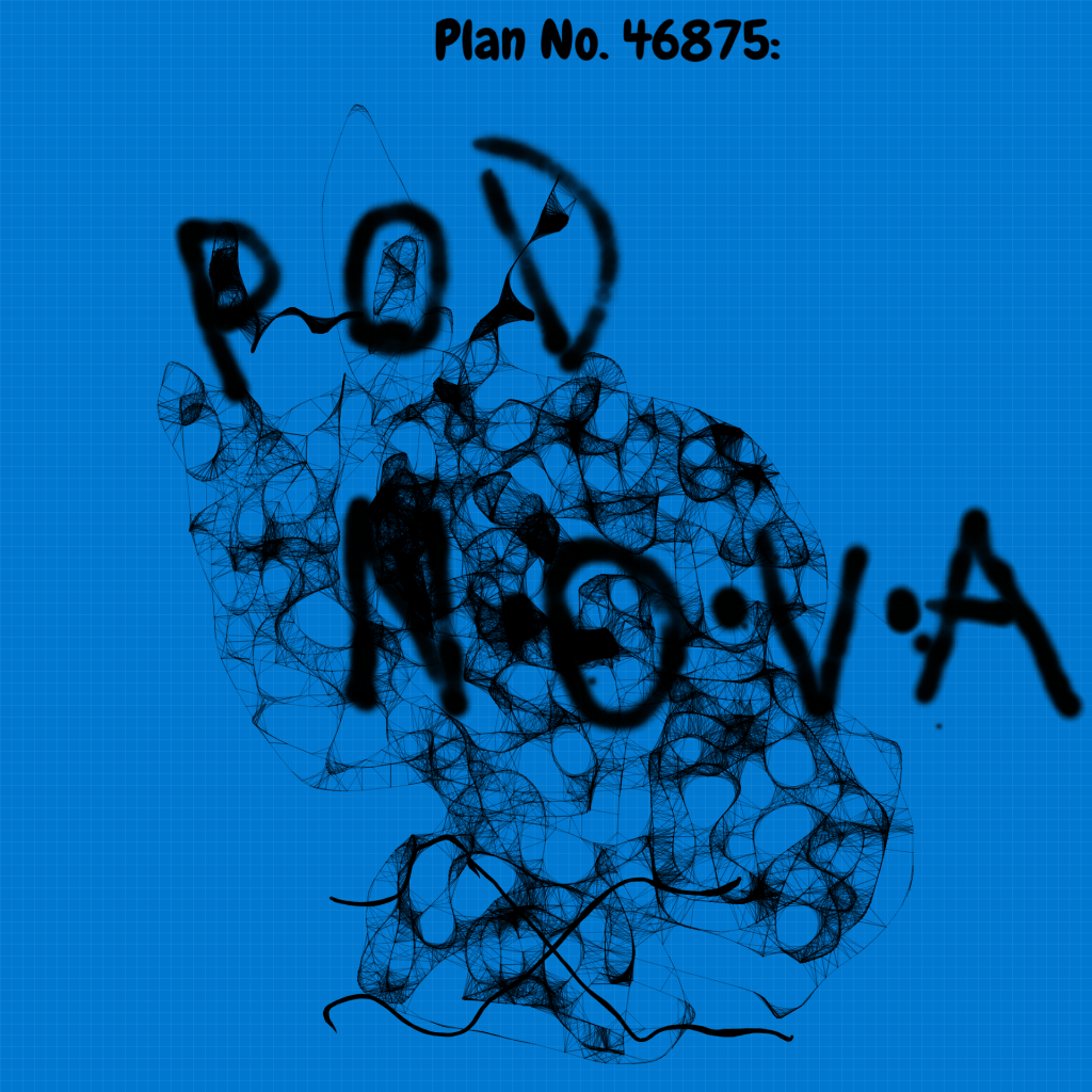 PART 4: Hi again! Did you check the PodNovaX Scratch page? If so, and you can't wait for the Season 2 drop, head on over to our PodNovaX PodOMatic page for all of season 1 and 2?